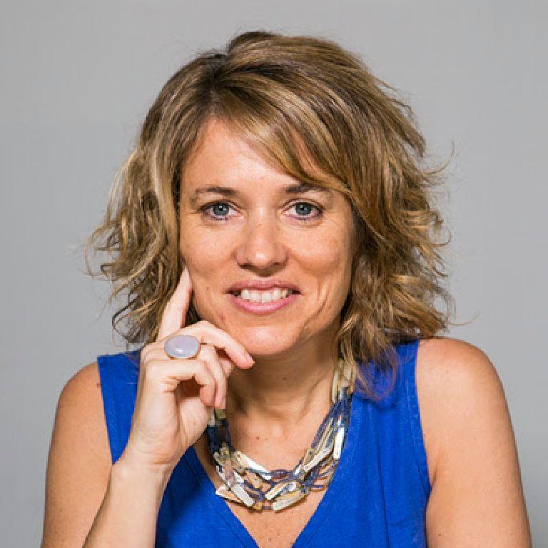 Alicia Aguilar Martínez
