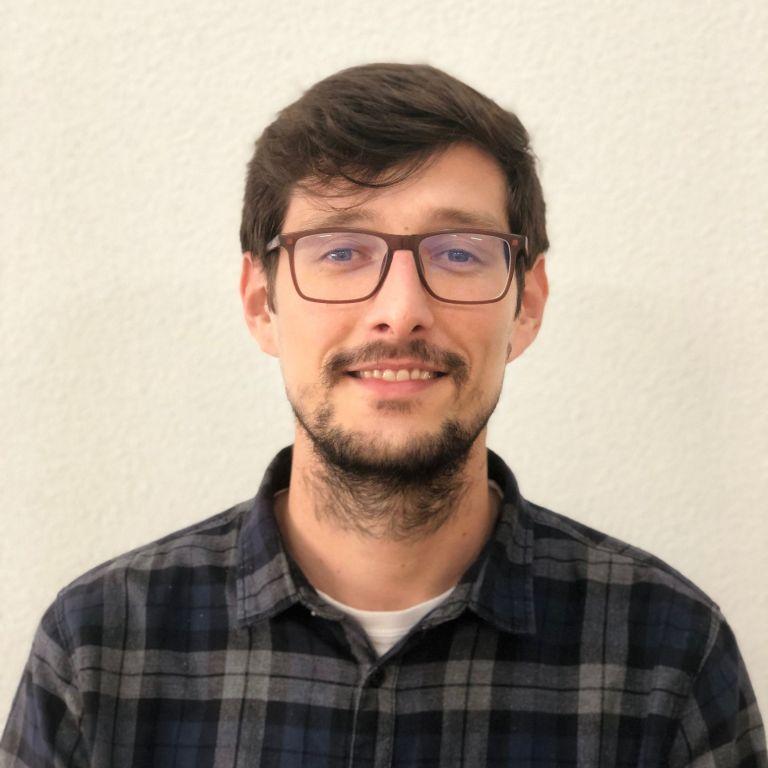 Borja Rivero Jiménez