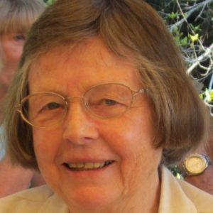Helen Macbeth
