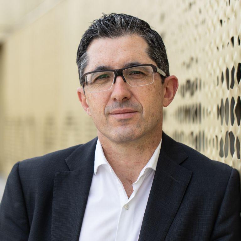 José María Aizega